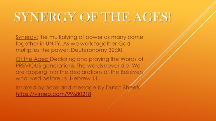 Synergy-of-the-ages-meaning
