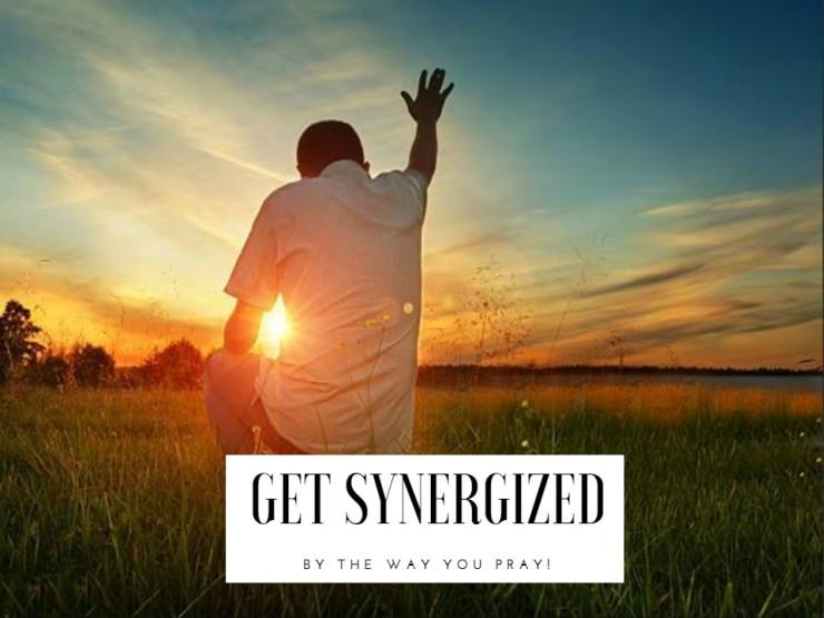 Synergized